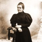 Léonie Martin en 1895