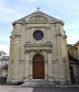 Chapelle-Leonie-Martin
