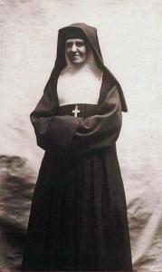Sœur Françoise-Thérèse
