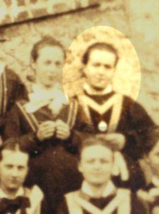 Léonie Martin été 1881