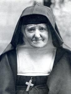 Leonie-Martin-Sœur-Francoise-Therese